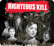 Righteous Kill Feature Game