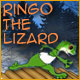 Ringo the Lizard
