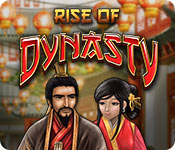 Rise of Dynasty for Mac Game