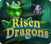 Risen Dragons Game Featured Image