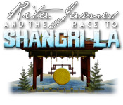 Rita James and the Race to Shangri La Walkthrough