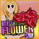 Free online games - game: Rita's Flower Shop