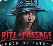 Rite of Passage: Deck of Fates Game Featured Image