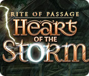 Rite of Passage: Heart of the Storm Game Featured Image