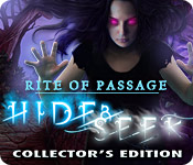Rite of Passage: Hide and Seek Collector's Edition for Mac Game