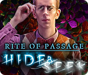 Rite of Passage: Hide and Seek Walkthrough