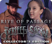 Rite of Passage: The Perfect Show Collector's Edition Game Featured Image