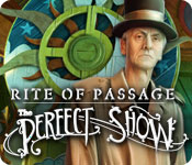 Rite of Passage: The Perfect Show Game Featured Image