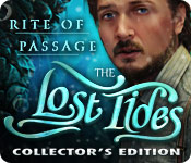 Rite of Passage: The Lost Tides Collector's Edition for Mac Game