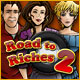 Road to Riches 2 - Free game download