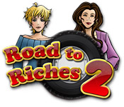 Road to Riches 2 Game Featured Image