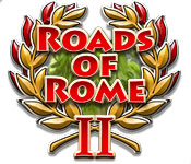 Roads of Rome II Game Featured Image