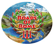 Roads of Rome III Game Featured Image