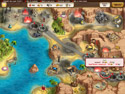 Roads of Rome III - Restore broken roads and settlements!