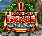 Buy PC games online, download : Roads of Rome: New Generation 2