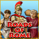 Free online games - game: Roads of Rome