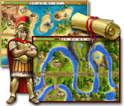 Roads of Rome Game Download