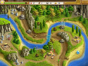 Roads of Rome Game Screenshot #1