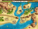 in-game screenshot : Roads of Rome (mac) - Build the Roads to Rome!