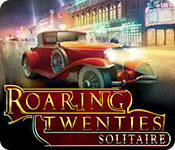 Roaring Twenties Solitaire Game Featured Image
