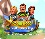 Robin Hood: Hail to the King Collector's Edition