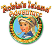 Robin's Island Adventure Game Featured Image