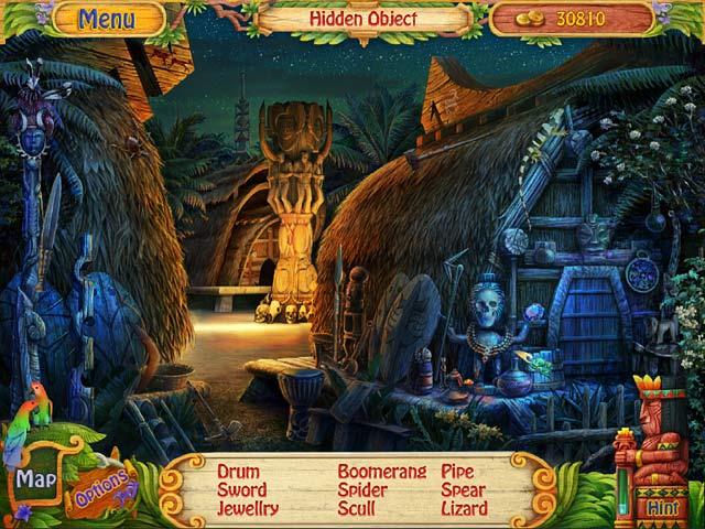 Bezpłatne pobieranie Robin's Island Adventure