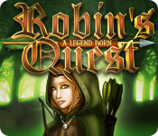 Robin's Quest: A Legend Born Game Featured Image