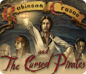 Robinson Crusoe and the Cursed Pirates Game Featured Image