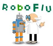 Buy PC games online, download : RoboFlu
