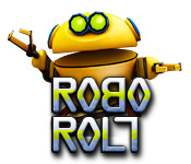 RoboRoll Game Featured Image