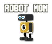 Buy PC games online, download : Robot Mom