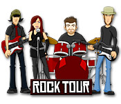 Rock Tour Game Featured Image