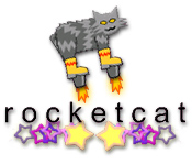Rocketcat - Online