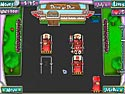 Roller Rush casual game - Screenshot 1