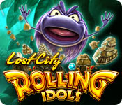 Rolling Idols: Lost City Game Featured Image