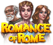 Romance of Rome Game Featured Image