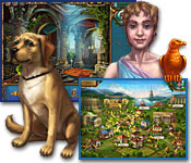 Romance of Rome game download