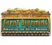 Romancing the Seven Wonders: Great Pyramids Game Featured Image