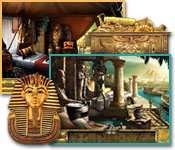 Romancing the Seven Wonders: Great Pyramids Game Download