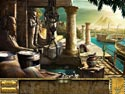 Romancing the Seven Wonders: Great Pyramids Game Screenshot #1