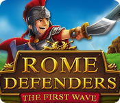 Rome Defenders: The First Wave Game Featured Image