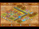 in-game screenshot : Romopolis (pc) - Build ancient Rome in this strategy game