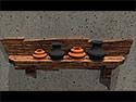 Screenshot: Room Escape: Basement Game
