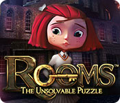 Rooms: The Unsolvable Puzzle for Mac Game