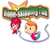 Rope Skipping Fun