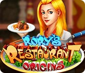 Rory's Restaurant Origins for Mac Game