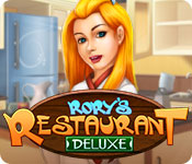 Rory's Restaurant Deluxe Game Featured Image