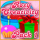 Rosy Creativity Pack 1 - thumbnail
