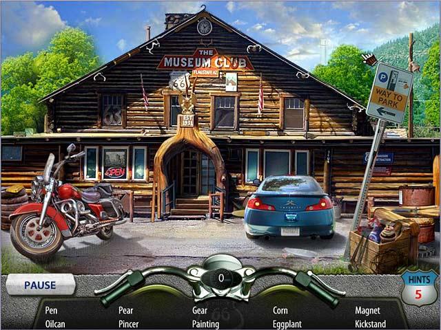 Route 66 Screenshots